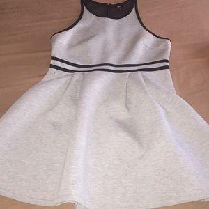 Cute teeny bopper inspired dress
